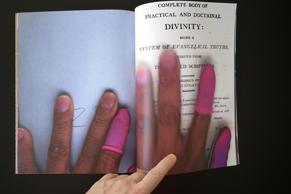 Divinitys Hand-I-Work